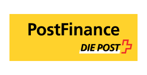 postfinance payment icon