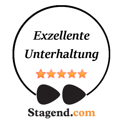 Molotow Brass Orkestar badge