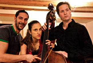 Trio Todo Tango