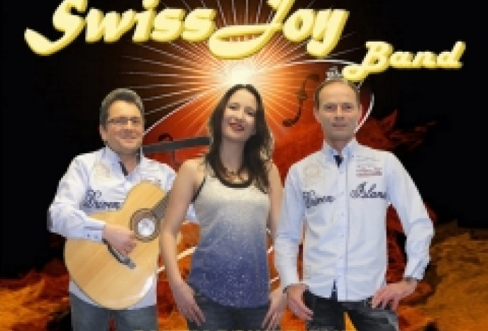 SwissJoy Band