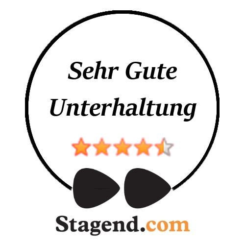 SetteNotti badge