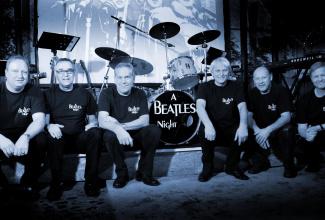 A Beatles Night