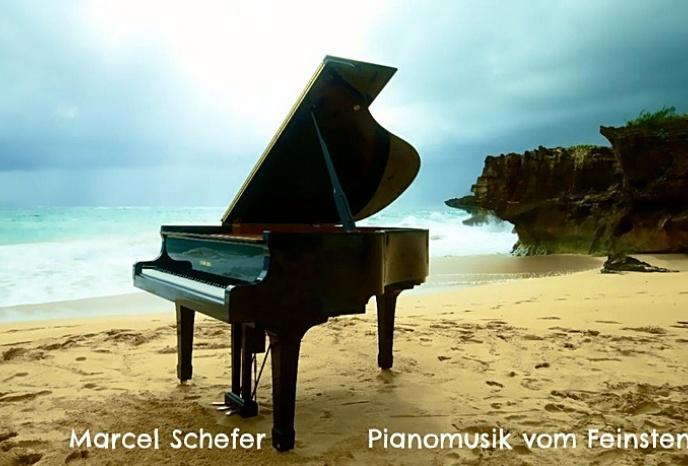Pianist - auch mit Gesang