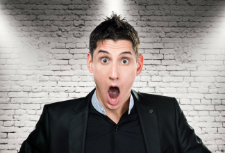 Marco Hort - Comedy und Bauchredner Show