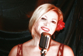Sabrina Sparti