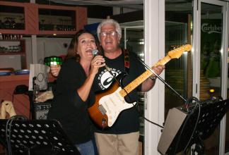 Carlo & Susy Party Duo