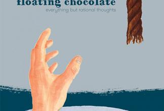 floating chocolate