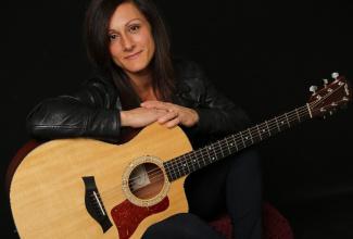 Sandra Straneri & Band