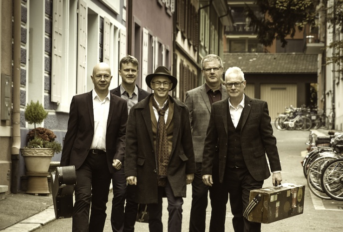 The Pint – Irish Rhythm `n` Folk