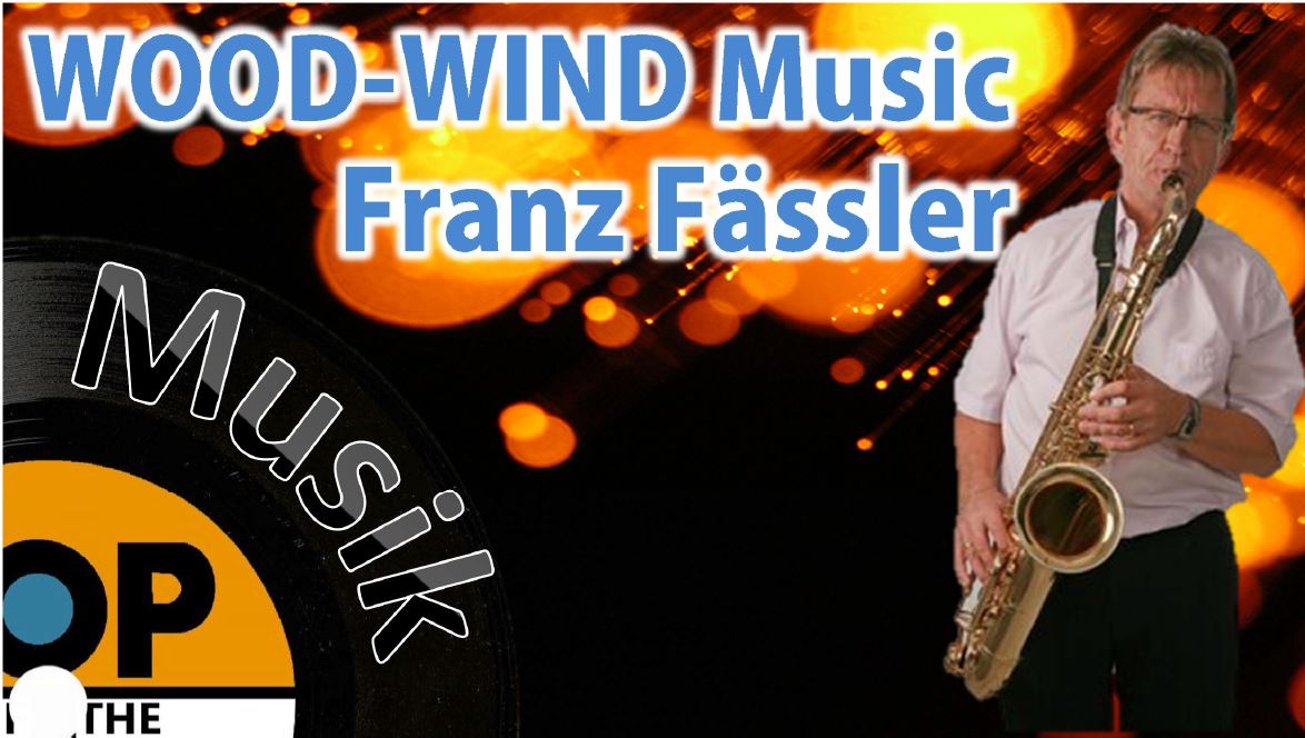 Wood - Wind Music   picture