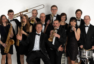 Overman Brass Band