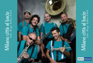 Giancarlo & Dixie Jazz Band