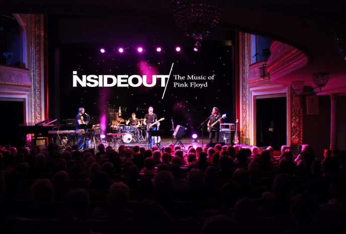 insideout - The Music of Pink Floyd