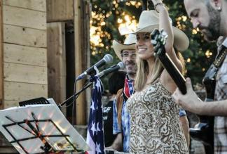 Habañero Country Rock Band
