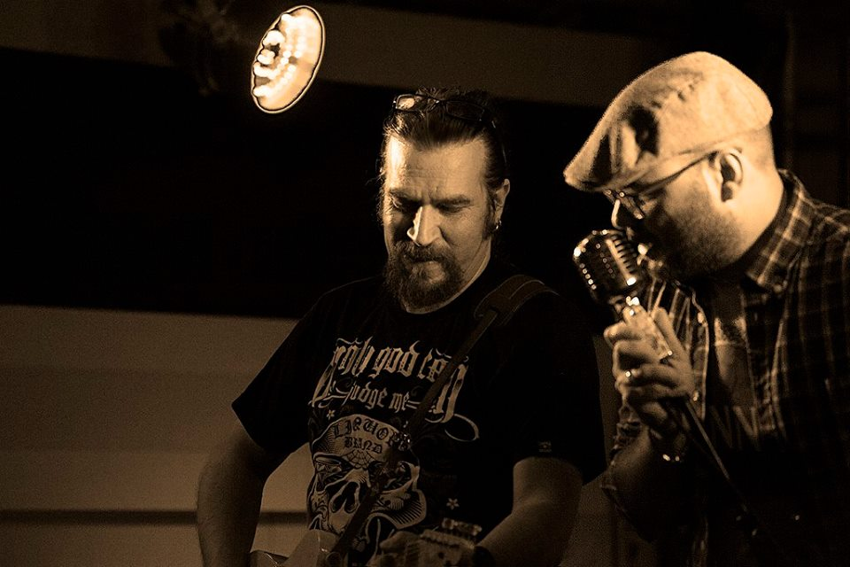 Cover band rockabilly / Rock`n`roll / Punk picture