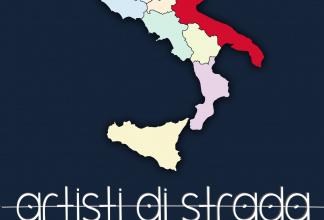 Artisti di strada Puglia e Sud Italia