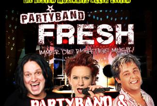 DUO FRESH - Hochzeitsmusik und Partymusik
