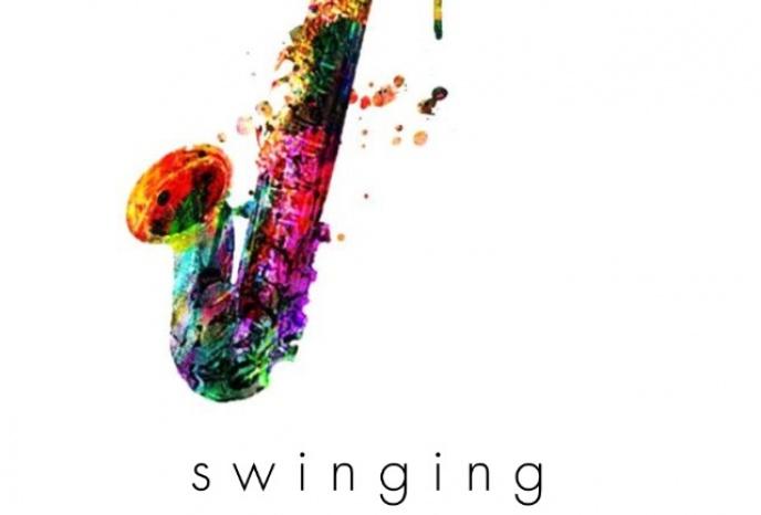 Swinging Jazz Safari Trio