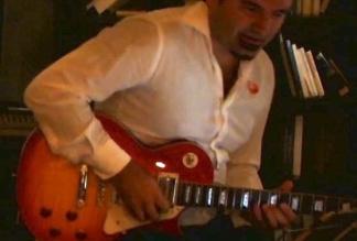 Chitarrista classico/flamenco/jazz. La magia della chitarra