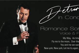 Detriv - Plays  Frank Sinatra