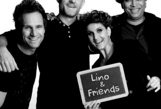 Lino and Friends - Party Cover Band