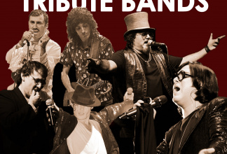 Tribute Bands - Celentano, Queen, Michael Jackson, Zucchero, Zero