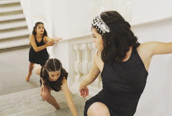 Sphere Jazz Dance Company
