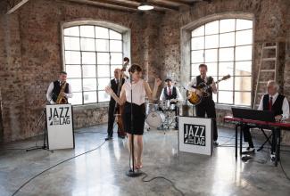 Jazz Lag Swing Band