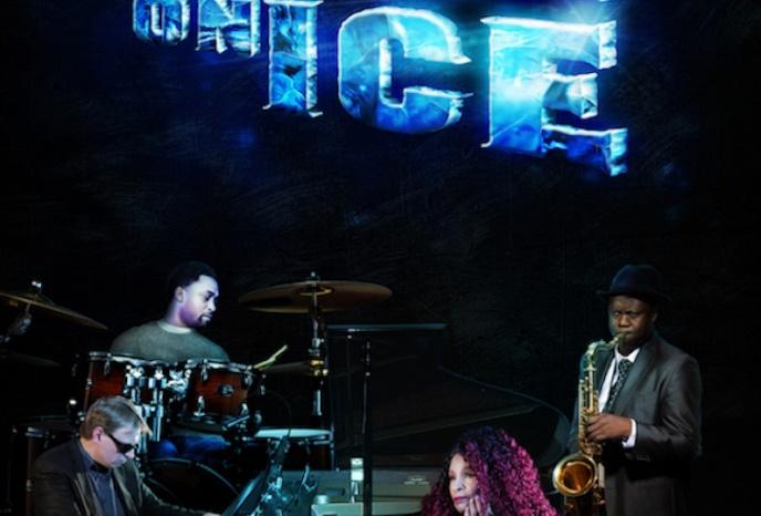 Soul On Ice Band
