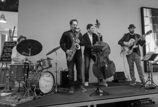 Soul Jazz - Live Jazz für Ihren Event