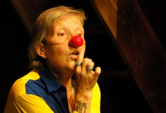 Clown Minu