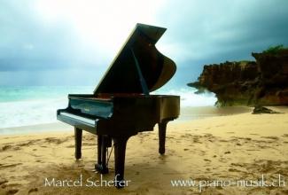 Pianist-Musiker nach Wahl