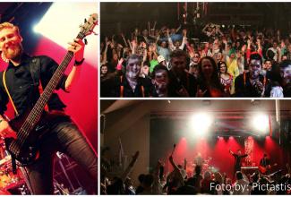 Live Musik, Partyband bis Akustik Duo oder Trio