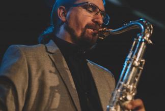 Rafal - Saxophonist für Event Olten Aarau